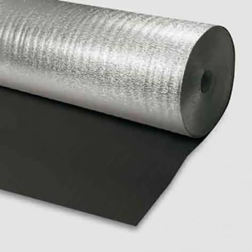 Foam-caucho_Aluminio