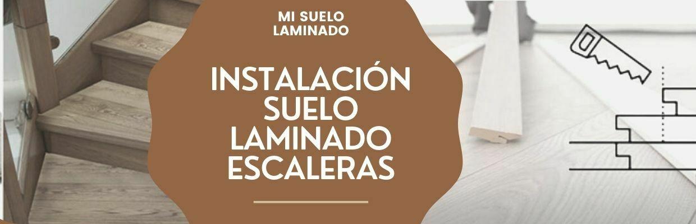 INSTALAR-SUELO-LAMINADO-ESCALERAS