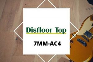 Disfloor III Top 7MM-AC4