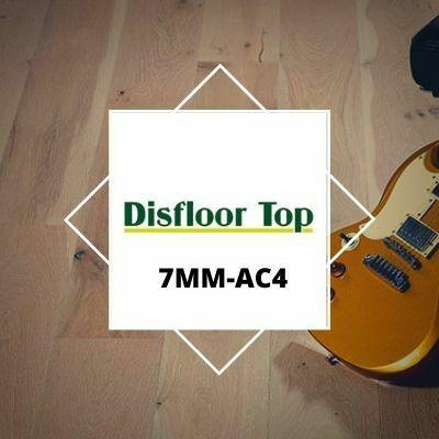 Disfloor III Top 7MM-AC4