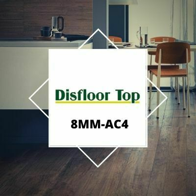 Disfloor III Top 8MM-AC4