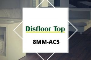 Disfloor III Top 8MM-AC5