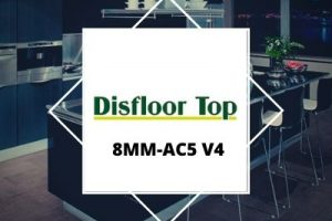 Disfloor III Top 8MM-AC5 V4