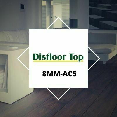 Disfloor III Top 8MM-AC5