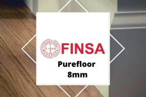 Purefloor 8MM